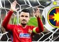 """Prima apariție a lui Budescu după revenirea la FCSB! Edi Iordănescu confirmă Fanatik: """"Budi"""", rezervă cu FC U Craiova. Update exclusiv"""
