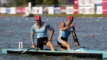 PERFORMANŢĂ! România a obţinut o medalie de argint la Mondialele de canoe!