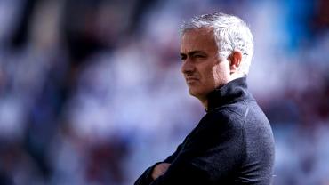 Jose Mourinho a vorbit despre revenirea la Real Madrid: