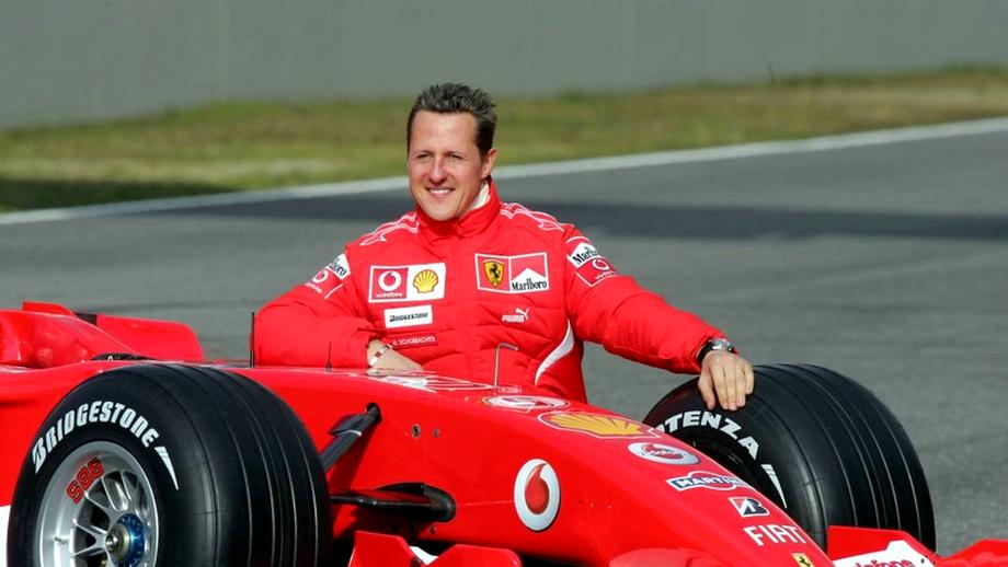 Familia lui Michael Schumacher a publicat ultimul interviu al fostului pilot de Formula 1. Video