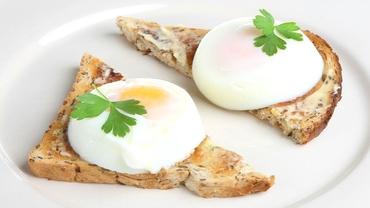 Rețetă de ou poșat, preparatul pe care îl vei savura din plin
