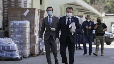 Nelu Tătaru susține legea vaccinării și avertizează asupra valului 2 de coronavirus, concomitent cu cel de gripă