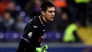 SERIE A: Tătăruşanu IMPERIAL! Fiorentina, victorie de SENZAŢIE!
