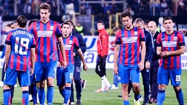 S-a stabilit programul şi televizările etapei a 14-a! Unde vezi Steaua la TV !