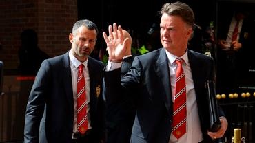 TUN după TUN. O altă vedetă vine la Manchester United!