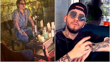 Cum a fost Fulgy salvat de la moarte chiar de Johnny Depp. Cine a dezvăluit totul