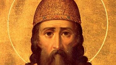 Calendar ortodox, 9 iunie: pomenirea sfântului părinte Chiril