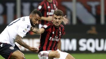Scandal de dopaj în Italia! Un jucător din Serie A a fost suspendat provizoriu