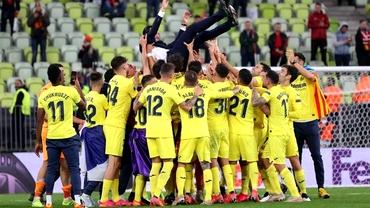 Performanță istorică realizată de Unai Emery în Europa League! A doborât recordul legendarului Trapattoni. Video