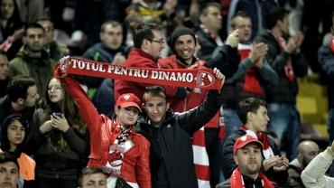 Dinamo, din nou în pericol! De ce sumă e nevoie pentru plata salariilor și a ratei ANAF. Exclusiv