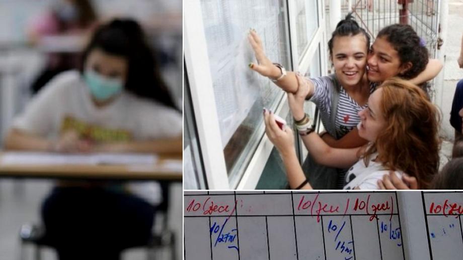 Examenul de admitere la liceu, cerut de profesori Ministerului Educației.