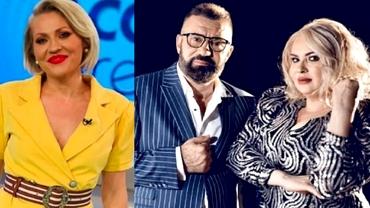 """Mirela Vaida, notificare de la Viorica și Ioniță din Clejani: """"Oricât ar fi de celebri, vorbim despre niște amenințări"""""""