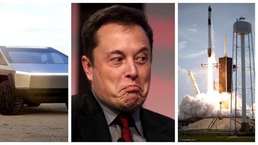 Zece lucruri neștiute despre cel mai bogat om din lume, Elon Musk. A trecut printr-o tragedie teribilă