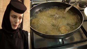 Rețeta de chiftele de post preparată de măicuțele de la Mănăstirea Chiroiu. Deliciu garantat!