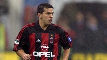 """Cosmin Contra, celebrat de AC Milan! """"Golul care l-a înnebunit pe Fatih Terim"""". Video"""