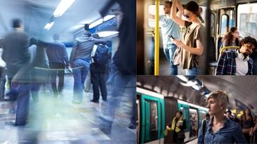 Cât costă o călătorie cu metroul în marile capitale ale lumii! Subvenții minime de la stat pentru companiile de transport