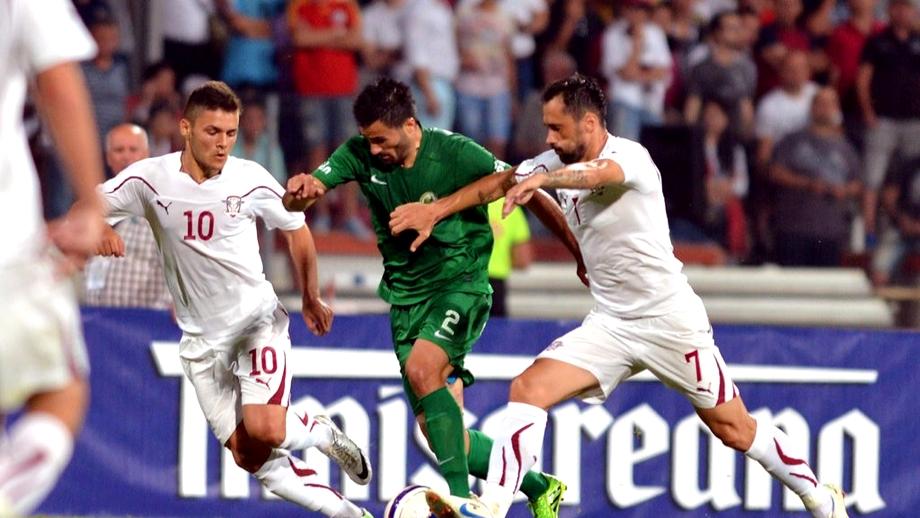 Dinu Gheorghe, scouter pentru Steaua! Vezi ce jucător de la Rapid îi propune lui Gigi Becali