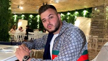 Cum arată acum Adrian Mititelu Junior. Transformare șocantă a fiului patronului FC U Craiova