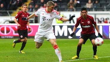Sport la TV. Cine transmite Juventus-AS Roma, Frankfurt-Bayern Munchen şi Real Madrid-Al Ain. Programul transmisiunilor sportive de sâmbătă, 22 decembrie