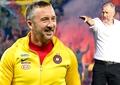 """Decizie surpriză luată de Mihai Stoica după venirea lui Edi Iordănescu la FCSB. Antrenorul confirmă Fanatik: """"A fost una dintre cererile mele"""". Update exclusiv"""