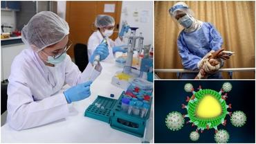 Tratamentul care funcționează contra mutațiilor SARS-CoV-2. Încă o șansă de a învinge coronavirusul