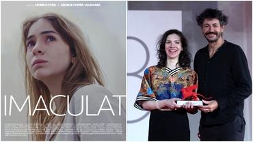 """Filmul românesc """"Imaculat"""", trei premii la Festivalul de la Veneția. Cine a plecat acasă cu Leul de Aur"""