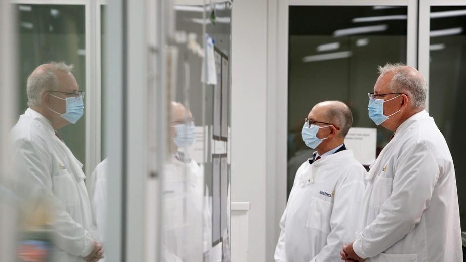 S-a aflat ce boală a declanşat vaccinul anti-Covid-19, de la AstraZeneca. Care este starea de sănătate a voluntarului