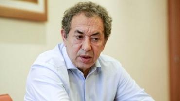 Nicolae Badea nu se vede vinovat de faptul că stadionul Dinamo nu a fost modernizat.