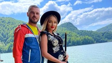 Maria Constantin, gata de nuntă. Solista de muzică populară e pregătită să fie din nou mireasă