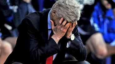 Arsene Wenger e supărat FOC pe un STAR al lui Arsenal! Motivul: e FUMĂTOR!