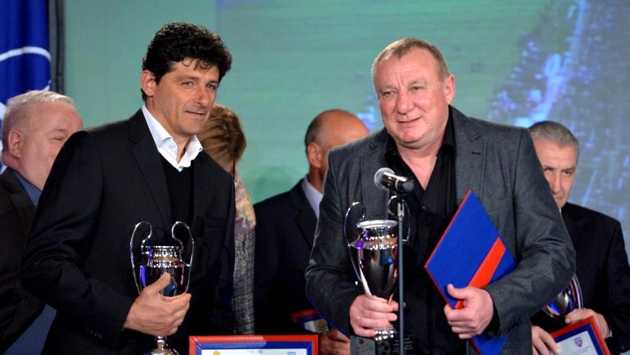 """Adrian Bumbescu, considerat cel mai bun fundaș central din istorie: """"Dacă juca astăzi, lua 20.000.000 de euro salariu pe an"""""""
