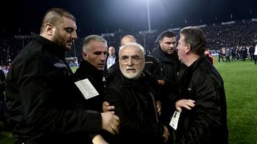 PAOK Salonic și Xanthi, depunctate! Ivan Savvidis este acuzat de implicare la ambele cluburi