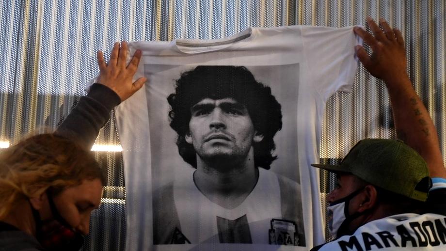 """Diego Maradona, ultimul interviu înainte de a muri: """"Cu o minge, am adus fericire oamenilor"""""""
