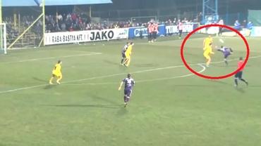 VIDEO / Golul ANULUI vine din Ungaria! Spectatorii au rămas MASCĂ la această EXECUŢIE