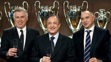 FABULOS! Real Madrid se pregăteşte să oferteze două SUPER staruri!