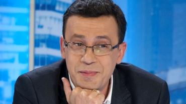 """Victor Ciutacu l-a ironizat pe fiul Vioricăi Dăncilă: """"Mi-a dat block pe Facebook"""""""