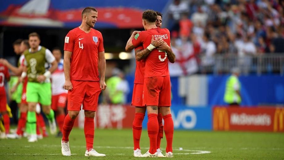 Suedia - Anglia 0-2 la CM 2018. Video. Vezi rezumatul! Anglia în semifinale