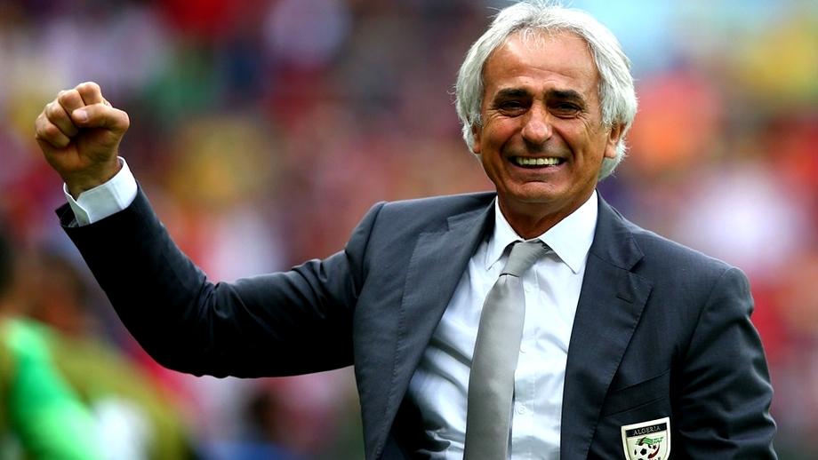 Halilhodzic, bosniacul care a pus Algeria pe harta fotbalului