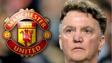 Manchester United dă LOVITURA verii! Plăteşte 42 de milioane de euro pentru un SUPER jucător