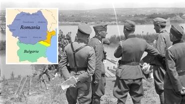 Tratatul de la Craiova, după 81 de ani. Cum au fost strămutați peste 100.000 de români din Cadrilaterul cedat Bulgariei
