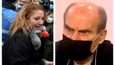 Ce poreclă a primit Diana Șoșoacă de la Cristian Tudor Popescu. Jurnalistului nu i-a fost rușine s-o numească așa