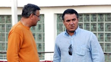 Victor Becali, atac la Alin Stoica după interviul din Fanatik: