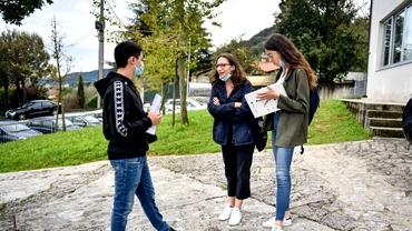 Rezultate Bacalaureat 2021, sesiunea de toamnă. Notele absolvenților de liceu au fost afișate de edu.ro. Update
