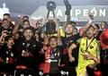 Atletico Colon, campioană în Argentina după 116 ani. Gestul emoționant făcut de suporterii argentinieni. Video