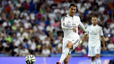 Ancelotti a vorbit despre accidentarea lui Ronaldo. Cît va lipsi portughezul!