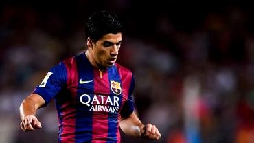VIDEO / REAL - BARCELONA. Catalanii au făcut un clip special pentru revenirea lui Suarez pe gazon