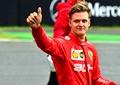 Mick Schumacher a împlinit 22 de ani! Duminică debutează în Formula 1