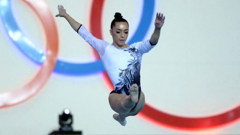Larisa Iordache i-a impresionat pe americani. Ce scrie New York Times după calificarea sportivei în finala olimpică de la bârnă