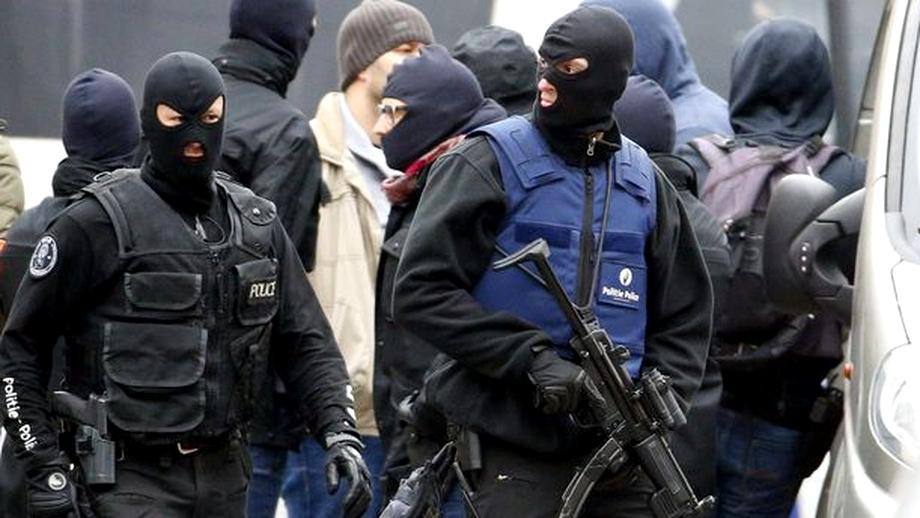 ATENTATE ÎN BRUXELLES Celulă de criză şi în România! SRI adoptă măsuri suplimentare de securitate