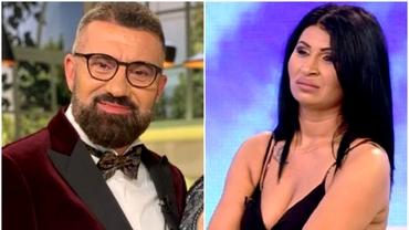 """Ioniță de la Clejani și-a desființat propria fiică, pe Ramona: """"Ești făcută din greșeală"""""""